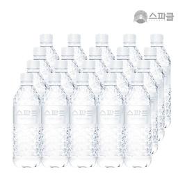 [강력추천] 스파클 생수 500ml X 60펫