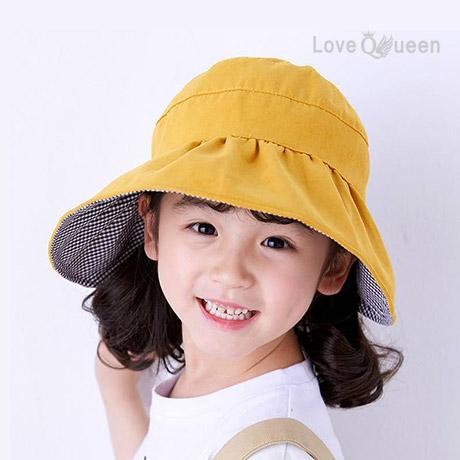 dayday 러브퀸 햇살가득비치 아동 아기 유아 모자 볼캡 야구모자 얌체 얌체챙 스냅백 벙거지
