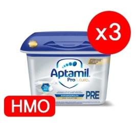 [압타밀] 압타밀 리뉴얼 (HMO)프로푸트라 프레단계 3개_신상품 분유