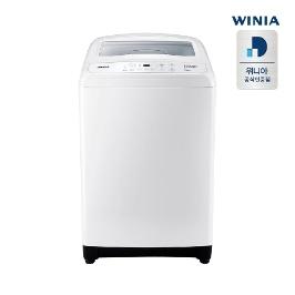 [인증점] 일반세탁기 통돌이세탁기 국민세탁기 소형세탁기 11kg DWF-11GAWP