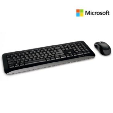 마이크로소프트 무선 데스크탑 850 키보드 마우스 세트