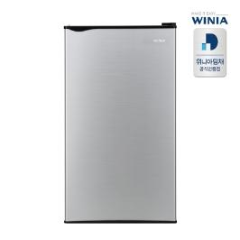 [위니아] 위니아 소형 일반냉장고 1등급 ERR093BS 방문설치