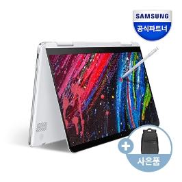 [삼성전자] [최종혜택가 143만원]삼성전자 노트북 PEN S NT930SBE-K58W / UFS카드, 파우치, 블루투스 마우스 증정
