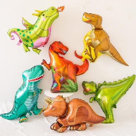 공룡 대형 8종