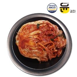 윤김치_ 포기김치10kg