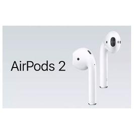 [애플] 애플에어팟 일본정품 에어팟2 무선(MRXJ2J/A) 신품 국내리퍼가능 / 무료배송 / 애플 정식등록 / 빠른 배송 / 정품신품