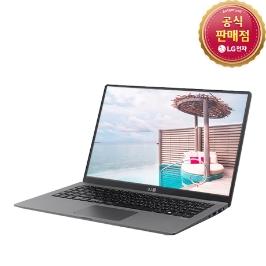 LG 그램 15ZD90N-VX7BK 가벼운 대학생 노트북 인텔i7