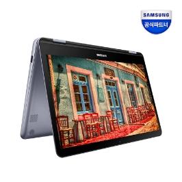 [삼성전자] 삼성전자 노트북 Pen Active NT730QAZ-A58A 13.3인치 최신인텔i5CPU 터치스크린