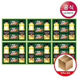 목우촌 햄 복합 선물세트 14호 x6개 (한박스)