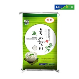 [쿠폰할인] 2019년 농협햅쌀 보성다향미 백미20kg /쌀/쌀20kg