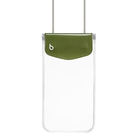 (판매종료) 비킷 방수팩 카키 / 목끈부터 다른 프리미엄 방수팩 여름한정 초특가!!가로 10cm x 세로 20cm