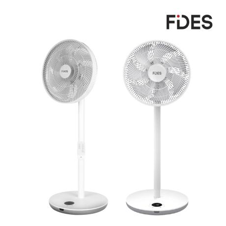 [피데스] 어비스 무선선풍기 FDF-EA12WW (무료배송)