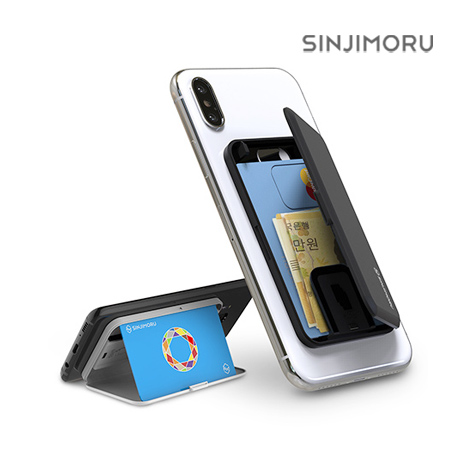 [신지모루] 신지모루 카드집 핸드폰 카드케이스