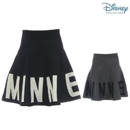 디즈니골프 여성 MINNIE 플레어 스커트 DF3LCR008