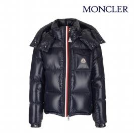 몽클레어 (몽*레어) 몽벨리아르 MONTBELIARD 남성 패딩 다운 자켓 41803_05_68950_742