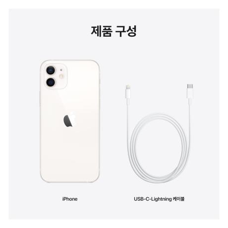 [공식인증점] Apple 아이폰 12 256GB 자급제
