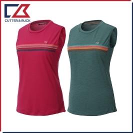 (커터앤벅)커터앤벅 여성 U넥 민소매티셔츠 - PB-11-192-231-20