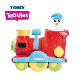 [1300K] [토미투미] 토미투미 목욕놀이 기차 장난감 72549