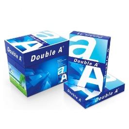 [더블에이] [선착순특급할인] 더블에이 A4/복사용지 80g 2500매 (1BOX)