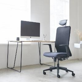 Q1 메쉬의자 컴퓨터의자 책상의자 사무용의자