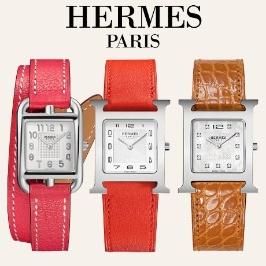 [에르메스] (관부가세 포함) 에르메스 H아워 명품 시계 Hermes Heure H watch Petite TPM W037961WW00
