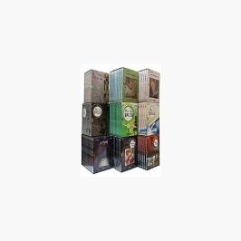 [1%적립] EBS 인문학 스페셜 9종 시리즈 (91disc) : 즐거운 책읽기 + 책과 함께 하는 세상 + 고전문학 + ..