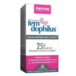 [해외배송] 자로우 펨 도피러스 여성 유산균 60정