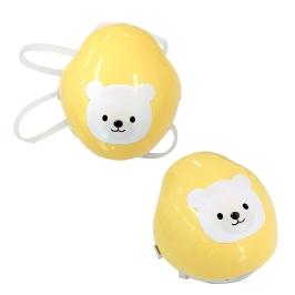 어린이용 공기청정 마스크 충전 KF94 필터교체형