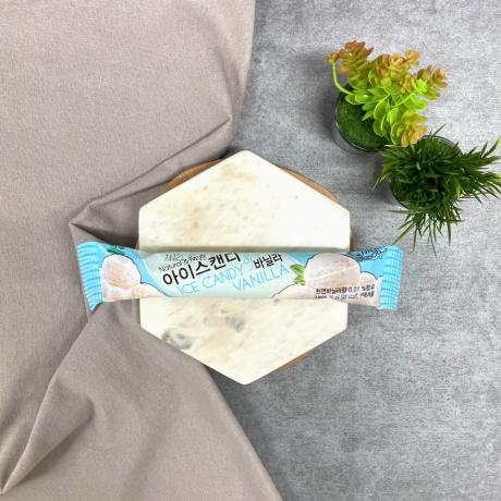 쿨아이스크림)아이스캔디바닐라 [1개]