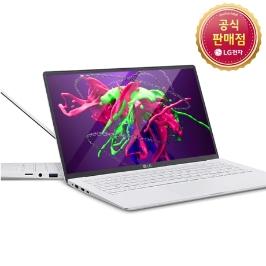 공식) LG 그램15 15ZD90N-VX30K 대학생 인강 직장 사무용 파우치증정 10세대 i3/ 8G/ 256GB /인기