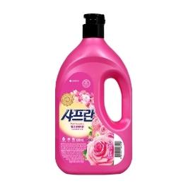 [싸고빠르다] 샤프란 핑크 용기 1000ml