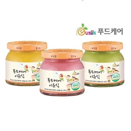 06_ 푸드케어 후기무른밥(12_14개월) 이유식