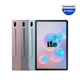 [디지털위크] [공식인증점][아카데미페스티벌]갤럭시탭S6 128GB LTE-WIFI SM-T865 태블릿/태블릿pc D