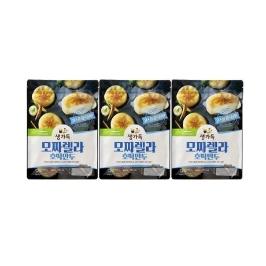 [하프클럽]풀무원 모짜렐라치즈호떡만두600gx3개