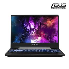 [최종 98만] ASUS 게이밍노트북 FX505DU-AL031 GTX1660Ti 라이젠노트북 RAM8G SSD256G