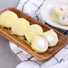 소부당 카스텔라 생크림 치즈떡 1팩(12개입)