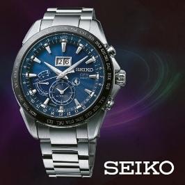 세이코 (SEIKO) 세이코 SSE147J1 남성메탈시계 (18405381227)