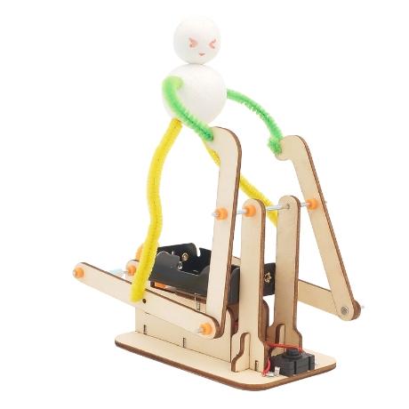 티처스 STEAM 런닝머신 로봇 만들기 J-18