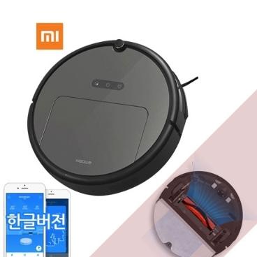 [투데이특가] 샤오미 로봇청소기 4세대 E35 최신판 / 관부가세포함 / 무료배송