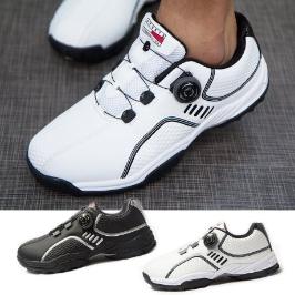TM0612토미아킨스 정품 골프화 남성 다이얼 운동화 와이어 쿠션 골프 신발 스크린 실내 연습장 워킹화 트레킹화 남자 남성화