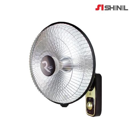 [신일전자]신일 벽걸이히터 SEH-900WST 전기 히터 난로 사무실
