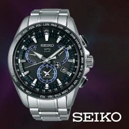 세이코 (SEIKO) 세이코 SSE101J1 남성메탈시계 (18405790105)