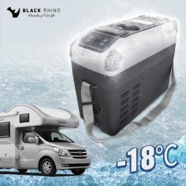 프리미엄 맥스 쿨 차량용 냉동 냉장고_16L