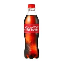 [코카콜라] 500ml PET 24입