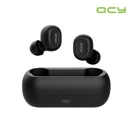 국내 정식발매 QCY T1C TWS 블루투스 무선 이어폰 5.0 자동페어링 스테레오