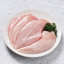 산지직송 순수한 냉장 생닭가슴살 2kg