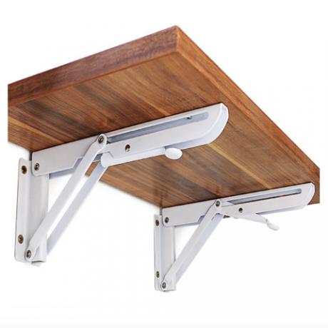 선반브라켓 삼각형 조정가능 diy 테이블 거치대 홀더