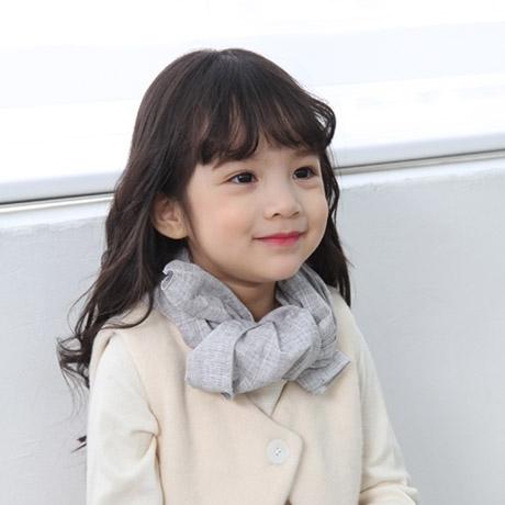 [미미키드]유아동머플러-데일리