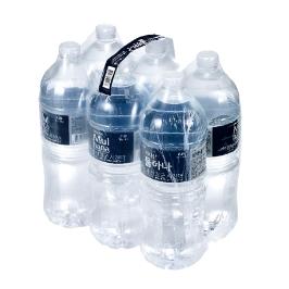 [위메프어워즈] 생수 1팩도 무료배송! 지리산물하나 생수 2L X 6펫