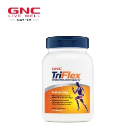 [지앤씨] GNC TRIFLEX FAST-ACTING 트리플렉스뼈 120정